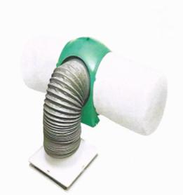 Whole House Ventilation System